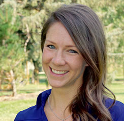 Reno anxiety therapist Dr. Jenna Shlachter, Psy.D.