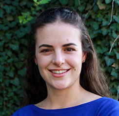 Klarissa Garcia