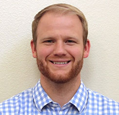 Dr. Matthew Damon, OCD and anxiety therapist serving Colorado Springs via online therapy