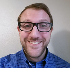 Dr. Tyler Camaione, OCD and anxiety therapist serving Denver, Colorado