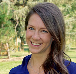 Dr. Jenna Shlachter, OCD and anxiety therapist serving Reno, Nevada